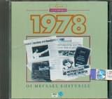 CD image ΧΡΥΣΗ ΔΙΣΚΟΘΗΚΗ 1978 - (VARIOUS)
