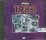 CD image ΧΡΥΣΗ ΔΙΣΚΟΘΗΚΗ 1983 - (VARIOUS)