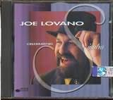 CD image JOE LOVANO / CELEBRATING SINATRA