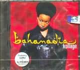 CD image BAHAMADIA / KOLLAGE