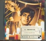 CD image REALWORLD / U.SRINIVAS / RAMA SREERAMA