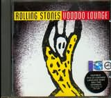 CD image for ROLLING STONES / VOODOO LOUNGE