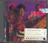 CD image REALWORLD / THE JUSTIN VALI TRIO / THE TRUTH / NY MARINA