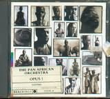 CD image REALWORLD / THE PAN AFRICAN ORCHESTRA / OPUS 1