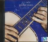 CD image J.J.CALE / GUITAR MAN