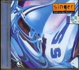 CD image SINGER / FILL IN THE BLANKS