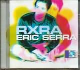 CD image ERIC SERRA / RXRA - (OST)