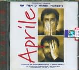 CD image APRILE - (OST)