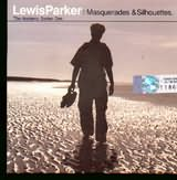 CD image LEWIS PARKER / MASQUERADES AND SILHOUETTES
