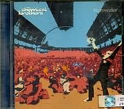 CD image for CHEMICAL BROTHERS / SURRENDER