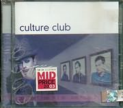 CD image CULTURE CLUB / DONT MIND IF I DO