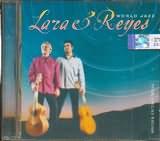 CD image LARAS AND REYES / WORLD JAZZ