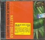 CD image CHARLIE HUNTER / NATTY DREAD