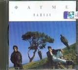 CD image ΦΑΤΜΕ / ΤΑΞΙΔΙ