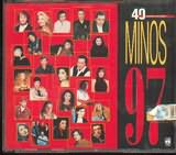 CD image MINOS 97 - (ΔΙΑΦΟΡΟΙ - VARIOUS)