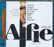 CD image ALFIE - JUDE LAW [MICK JAGGER AND DAVE STEWART - (OST)