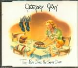 CD image GREGORY GRAY / THE POPE DOES NOT SMOKE DOPE CD S