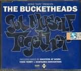 CD image DOPE KENNY / BUCKHEADS / GOT MYSELF TOGETHER (CD SINGLE)