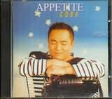 CD image APPETITE / COBA - ACCOSDION CD S
