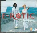 CD image E - ROTIC / THE WINNER TAKES IT ALL CD S