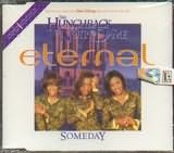 CD image ETERNAL / SOMEDAY 97THE HUNCHBACK OF NOTRE DAME (CD SINGLE)