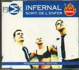 CD image INFERNAL / SORTI DE LYENFER (CD SINGLE)