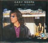 CD image GARY MOORE / ONE GOOD REASON (CD SINGLE)