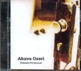 CD image AHUVA OZERI / TSILTSULEI PA AMONIM