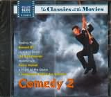 CD image CLASSICAL MUSIC COMEDY 2 - (OST)