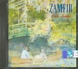 CD image ZAMFIR - LOVE SONGS