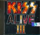CD image KISS / ALIVE III