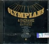 OLYMPIANS AND PASHALIS / <br>OI HRYSES EPITYHIES