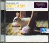 CD image NENETTE ET BONI (TINDERSTICKS) - (OST)