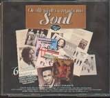 CD image OI MEGALES STIGMES TIS SOUL - (VARIOUS)
