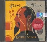 CD image STEVE TURRE / RHYTHM WITHIN
