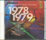 CD image ΤΡΕΙΣ ΔΕΚΑΕΤΙΕΣ ΕΛΛΗΝΙΚΟ 1978 - 9 - (VARIOUS)