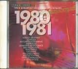 CD image ΤΡΕΙΣ ΔΕΚΑΕΤΙΕΣ ΕΛΛΗΝΙΚΟ 1980 - 1 - (VARIOUS)