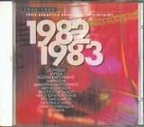 CD image TREIS DEKAETIES ELLINIKO 1982 - 3 - (VARIOUS)