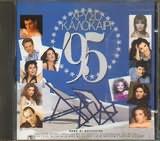 CD image ΧΡΥΣΟ ΚΑΛΟΚΑΙΡΙ 95 - (VARIOUS)