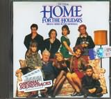 CD image for HOME FOR THE HOLIDAYS (V / A) - (OST)