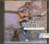 CD image ROBERT WILLIAMS / TA ORAIOTERA MOU TRAGOUDIA