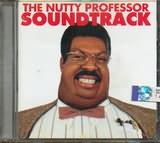 CD image NUTTY PROFESSOR - (OST)
