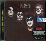 CD image KISS