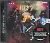CD image KISS / ALIVE - (2CD)