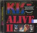 KISS / <br>ALIVE II (2CD)