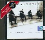 CD image APOCALYPTICA / PLAYS METALLICA