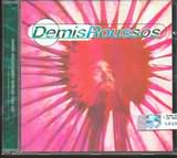DEMIS ROUSSOS / <br>ON THE GREEK SIDE OF MY MIND