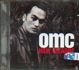 CD image OMC - HOW BIZARRE