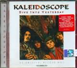 CD image KALEIDOSCOPE / DIVE INTO YESTERDAY