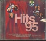 CD image HITS 95 - (VARIOUS)